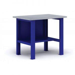 Металлический слесарный стол (верстак) ВП-1