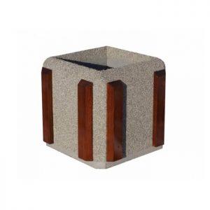 Вазоны из бетона