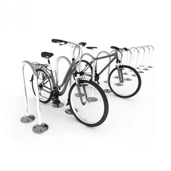 Велопарковка «Комби-2» двухместная