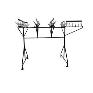 Вешалка гардеробная напольная М163-01