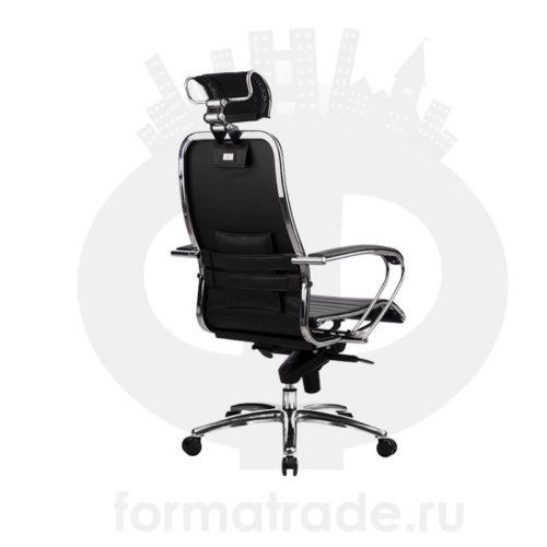 Кресло для руководителя Samurai K-2.02
