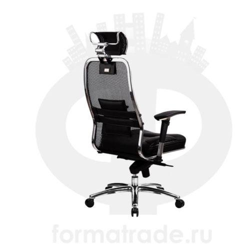 Офисное кресло Samurai SL-3.02