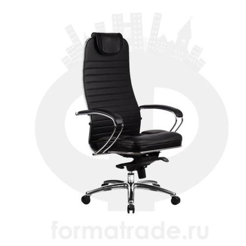 Кресло руководителя Samurai KL-3.02