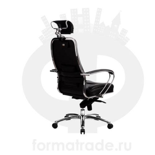 Кресло руководителя Samurai KL-2.02