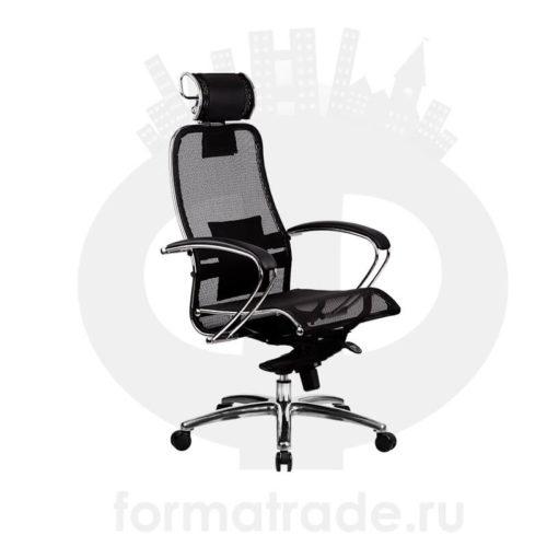 Кресло для руководителя Samurai S-2.02