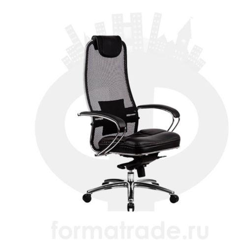 Кресло для руководителя Samurai SL-1.02