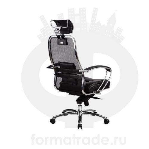 Кресло для руководителя Samurai SL-2.02