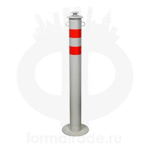 Столбик парковочный анкерный СА-76.000 СБ