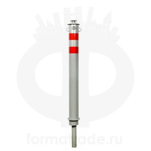 Столбик парковочный съемный СС-76.000 СБ