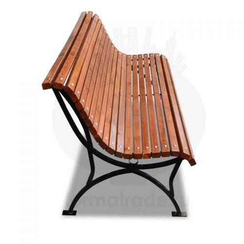 Садово-парковая скамейка «Мой Парк NOVA»