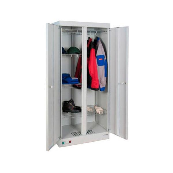 Сушильный шкаф для одежды (сушилка) ШСО-2000