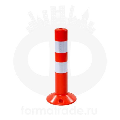 Столбик сигнальный упругий ССУ-480