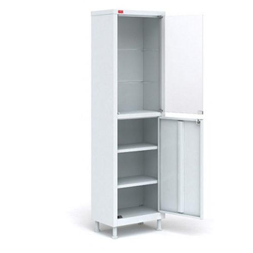 Шкаф медицинский М1 C с двумя отделениями