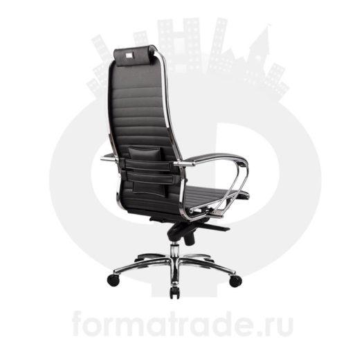 Кресло для руководителя Samurai K-1.02