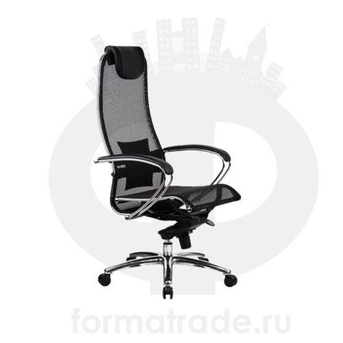 Кресло для руководителя Samurai S-1.02