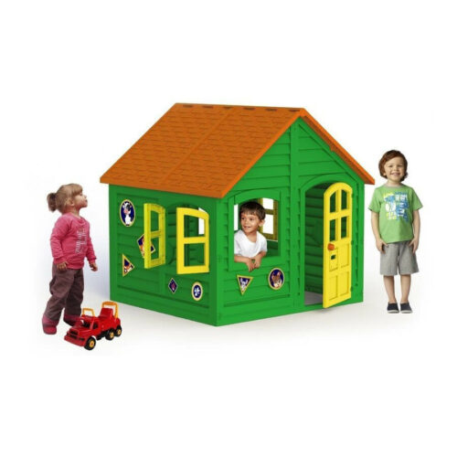 Детский игровой домик LKIDS